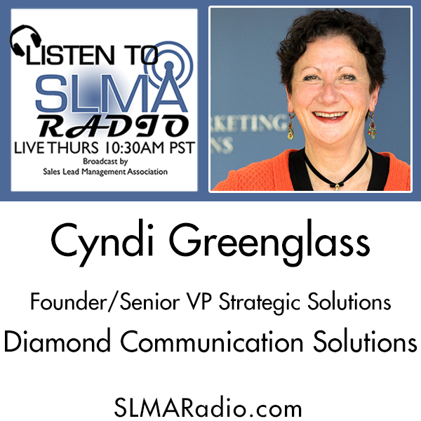 The Five Most Important Things Cyndi Greenglass has Learned in Business and Life