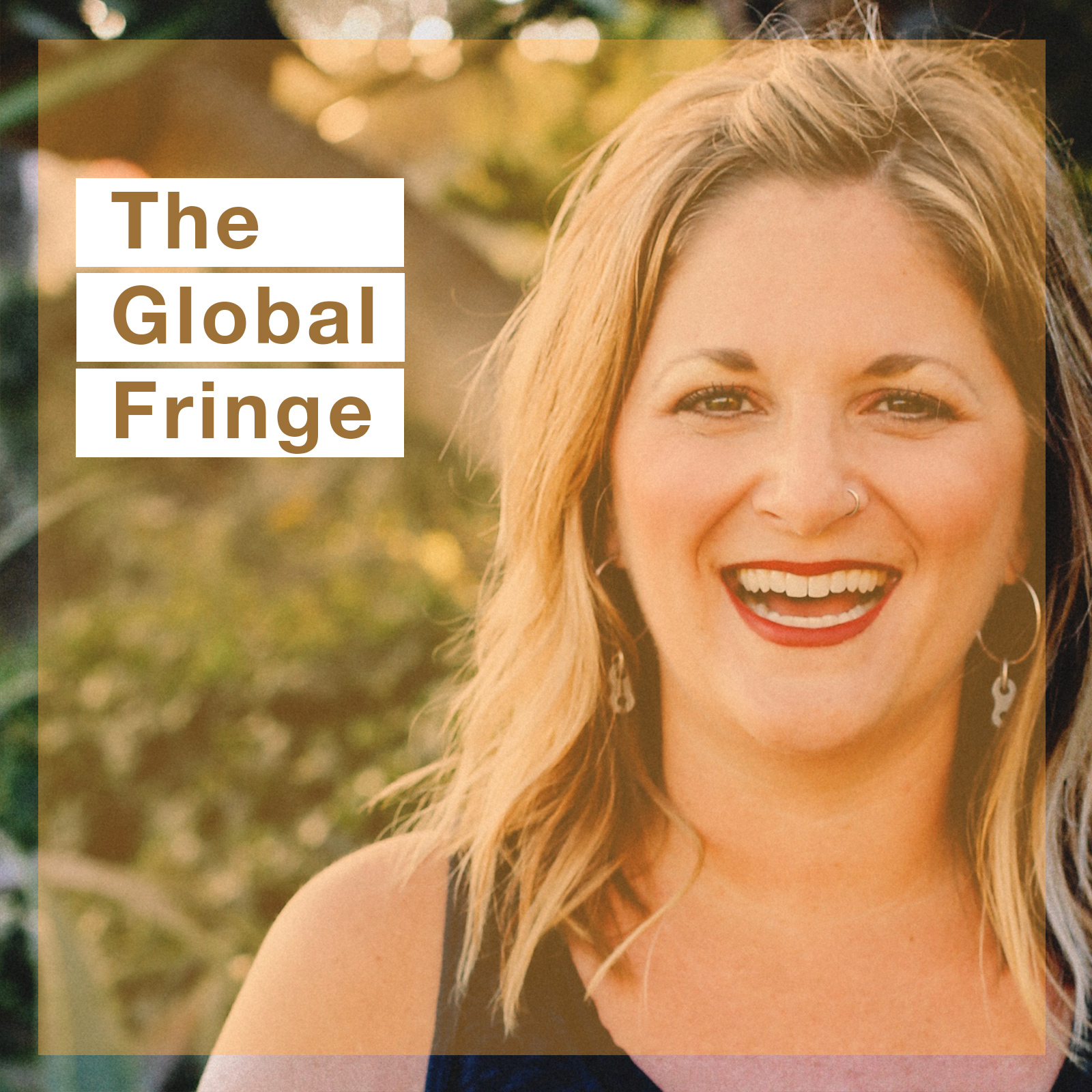 001 - The Global Fringe: April Diaz