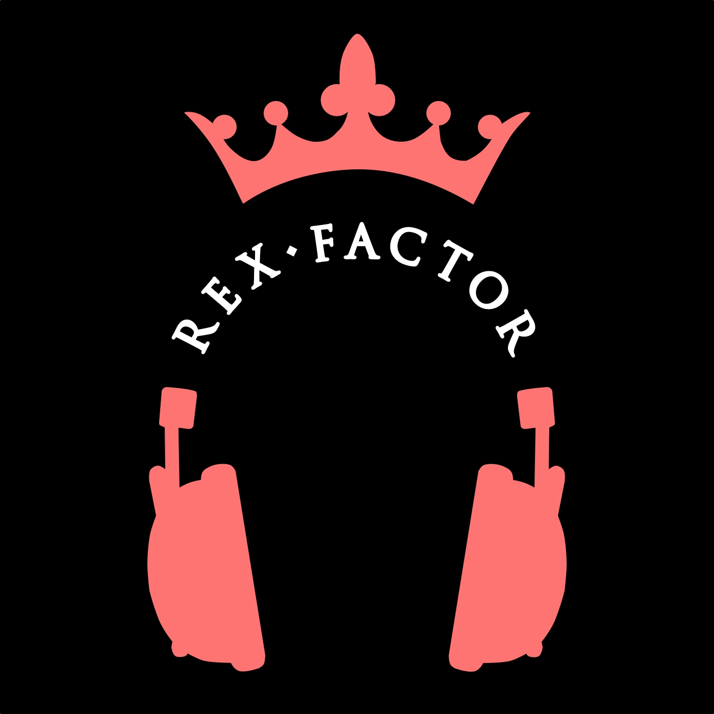 Rex Factor the Animated Show - Complete!