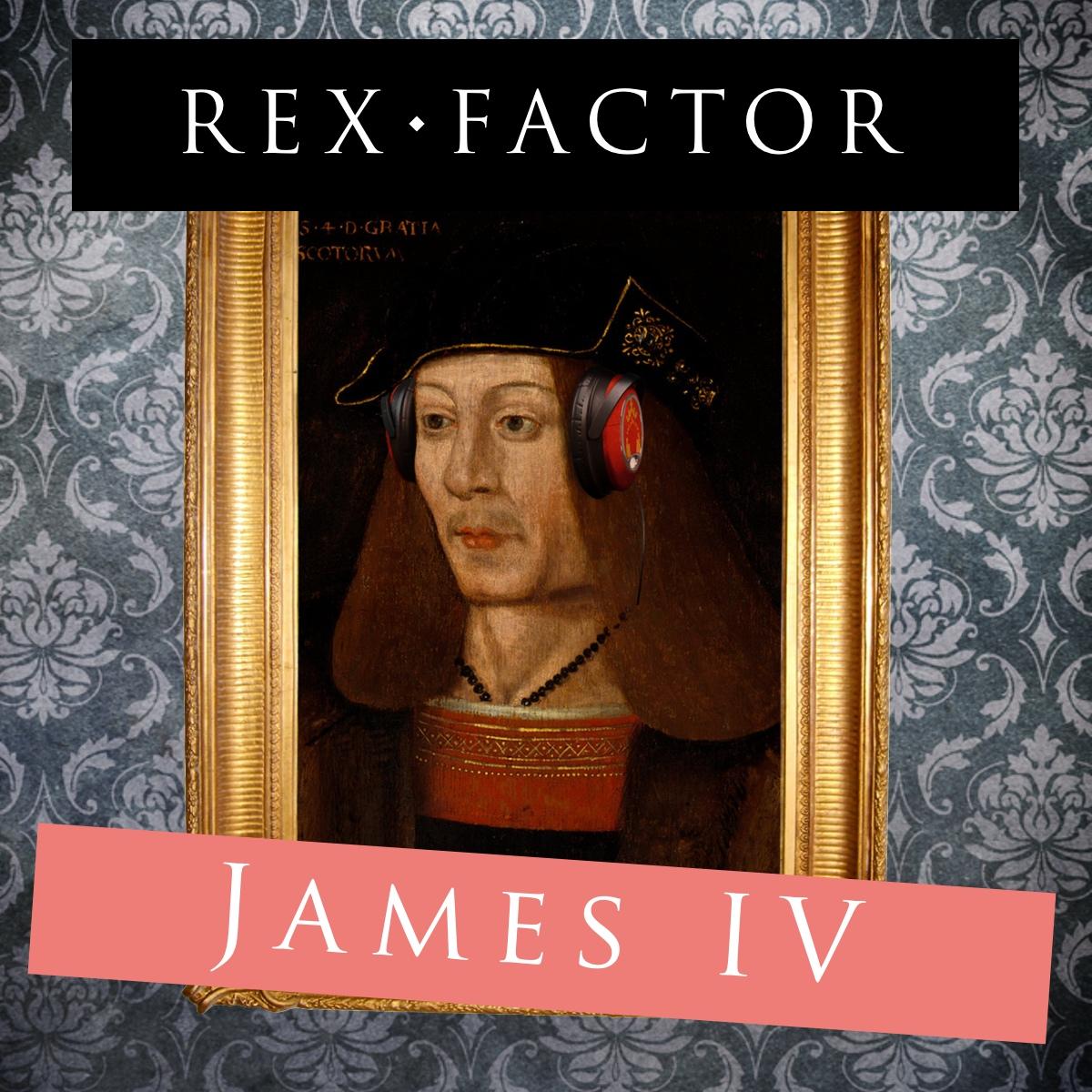 S2.40 James IV