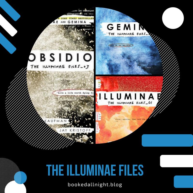 Episode #34: The Illuminae Files