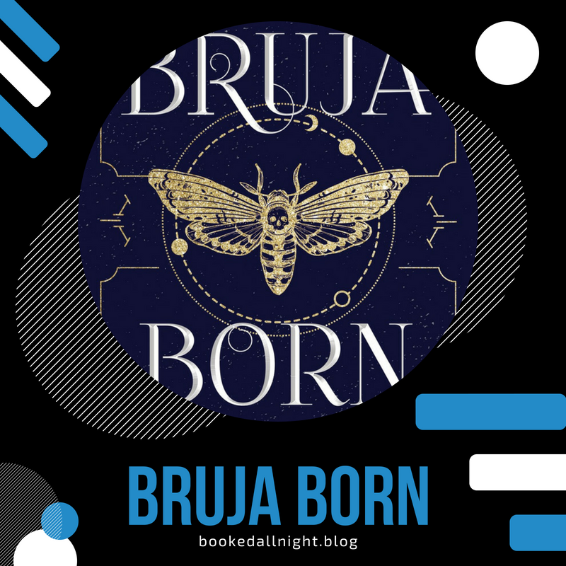 Episode #35: Bruja Born