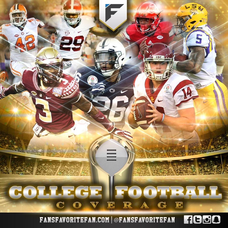 football friday is back - Christmas Day College Football
