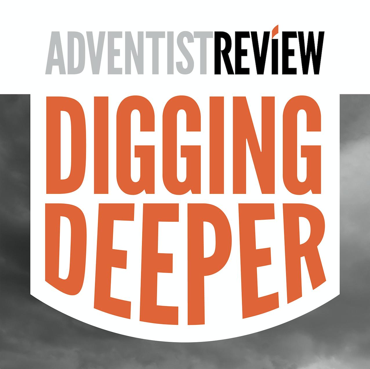 Digging Deeper: Mark of the Beast (June 2018)