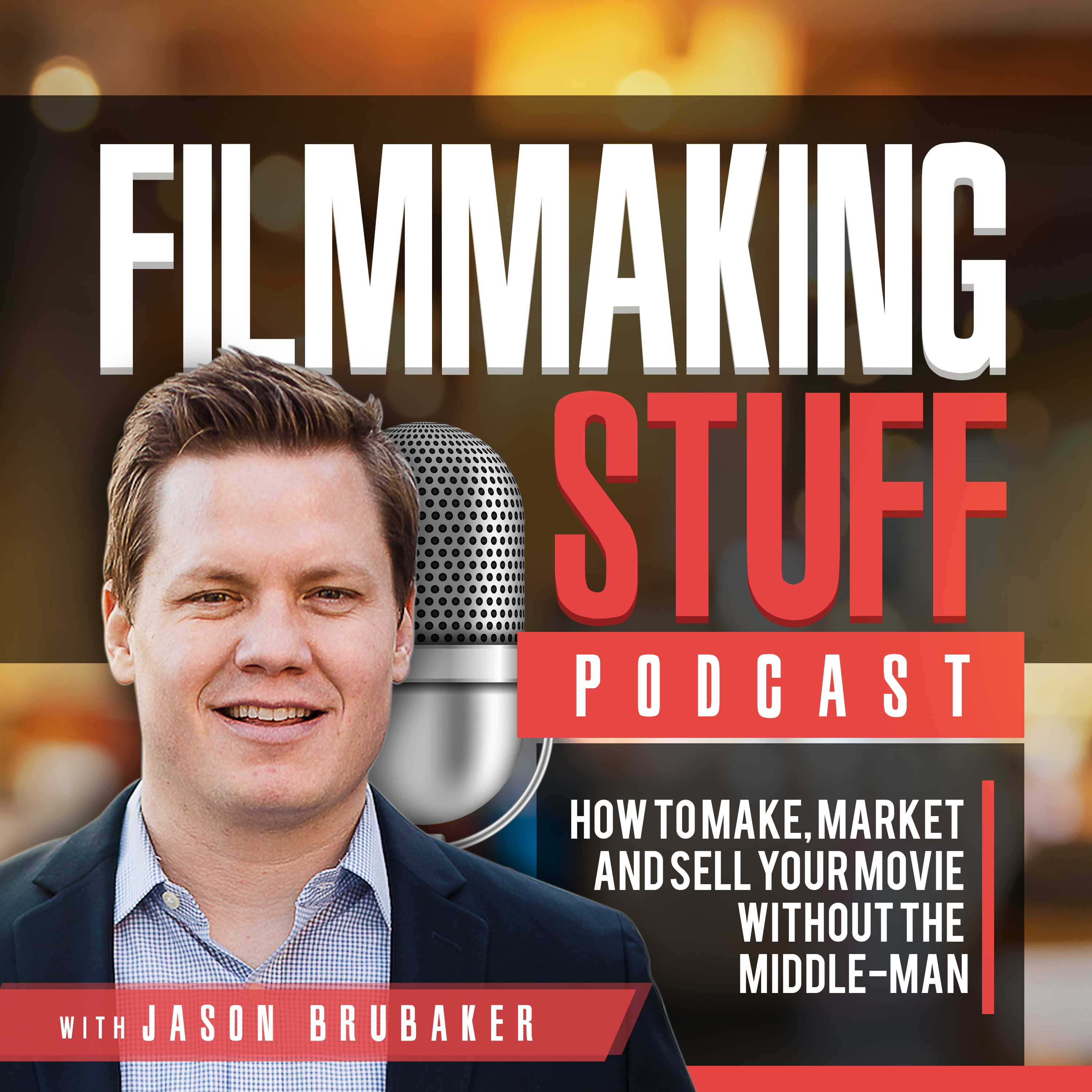 Ep 134: How To Find Film Sales Projections That Matter
