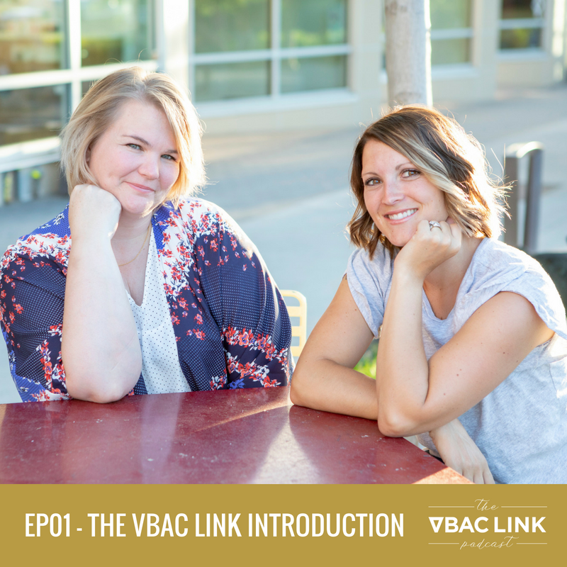 EP01 The VBAC Link Introduction + What is VBAC?