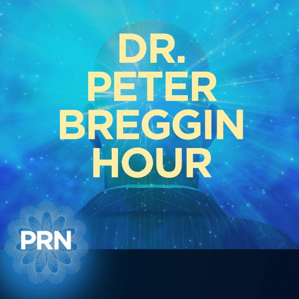 The Dr. Peter Breggin Hour