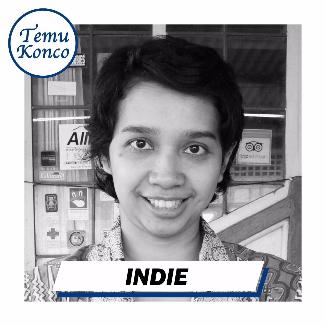 [TemuKonco Podcast Eps. 18] Indie - Bakpia