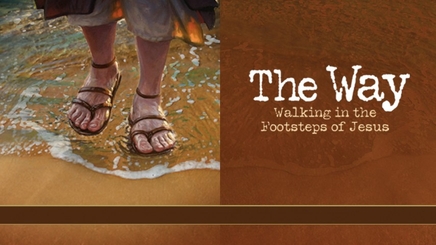 The Way Part 5: Sinners, Outcasts, and the Poor