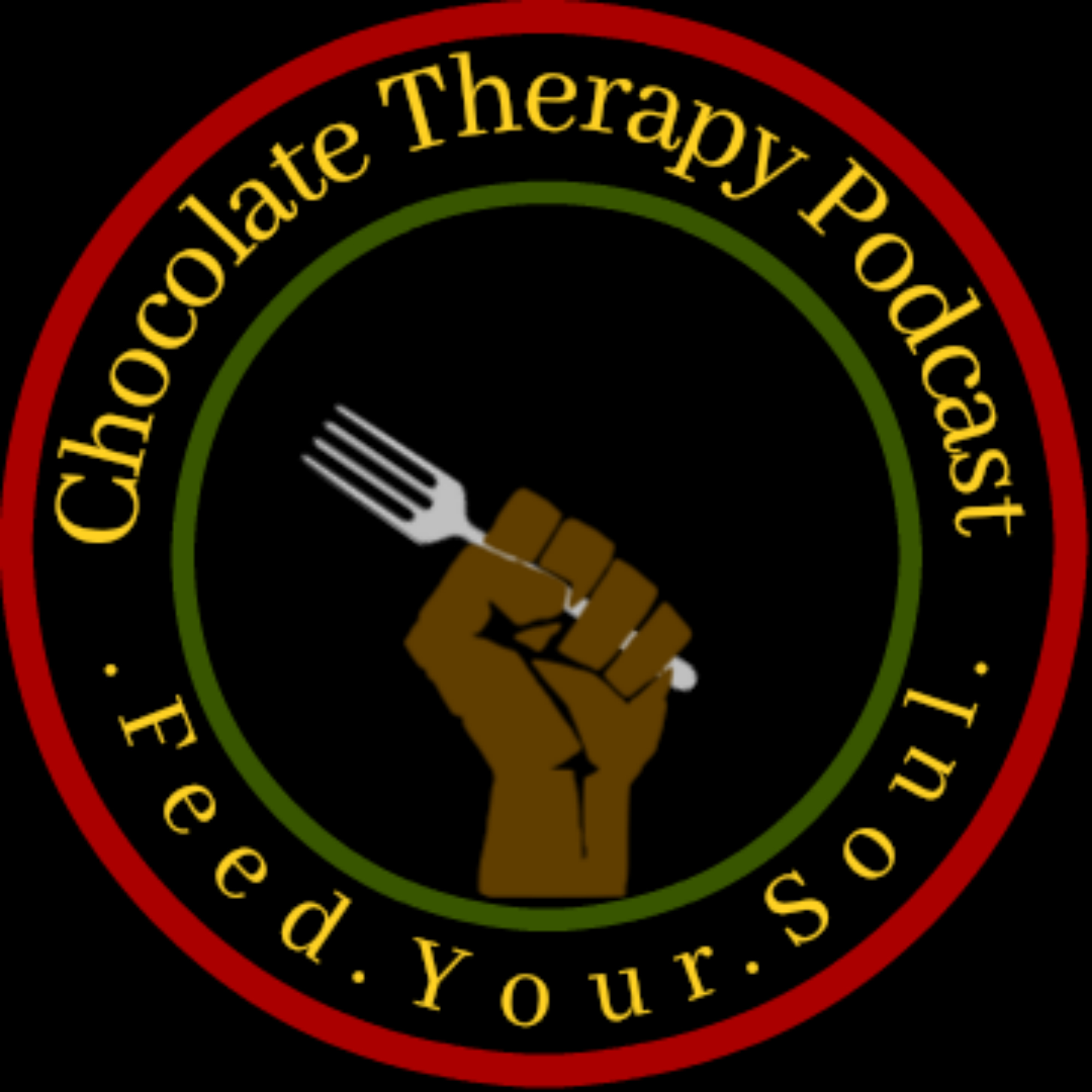 Chocolate Therapy Podcast Teaser