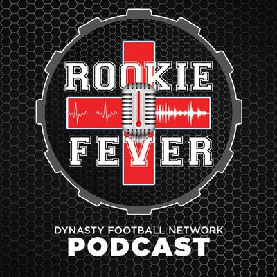 Rookie Fever | Podcast: LB Pros and Cons + Preseason Top Fivers