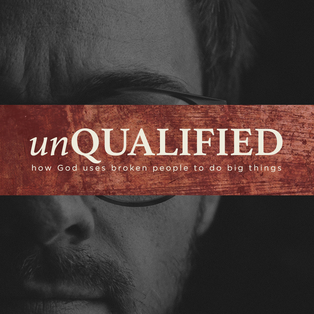 unQualified // Week Two