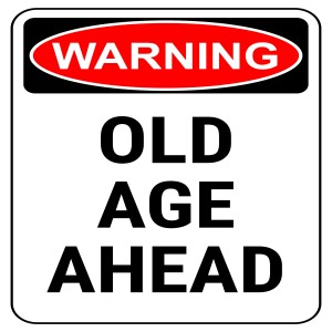 Problems with Getting Older