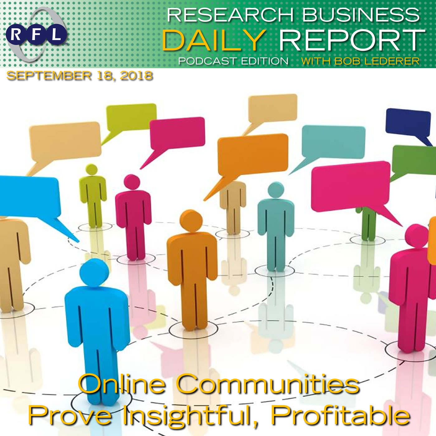 Research Business DAILY Report: Podcast Edition - Online Communities Prove Insightful, Profitable | Free Listening on Podbean App