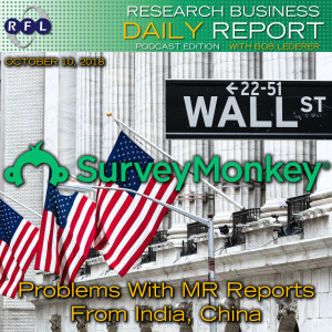 Consensus About Post-IPO SurveyMonkey