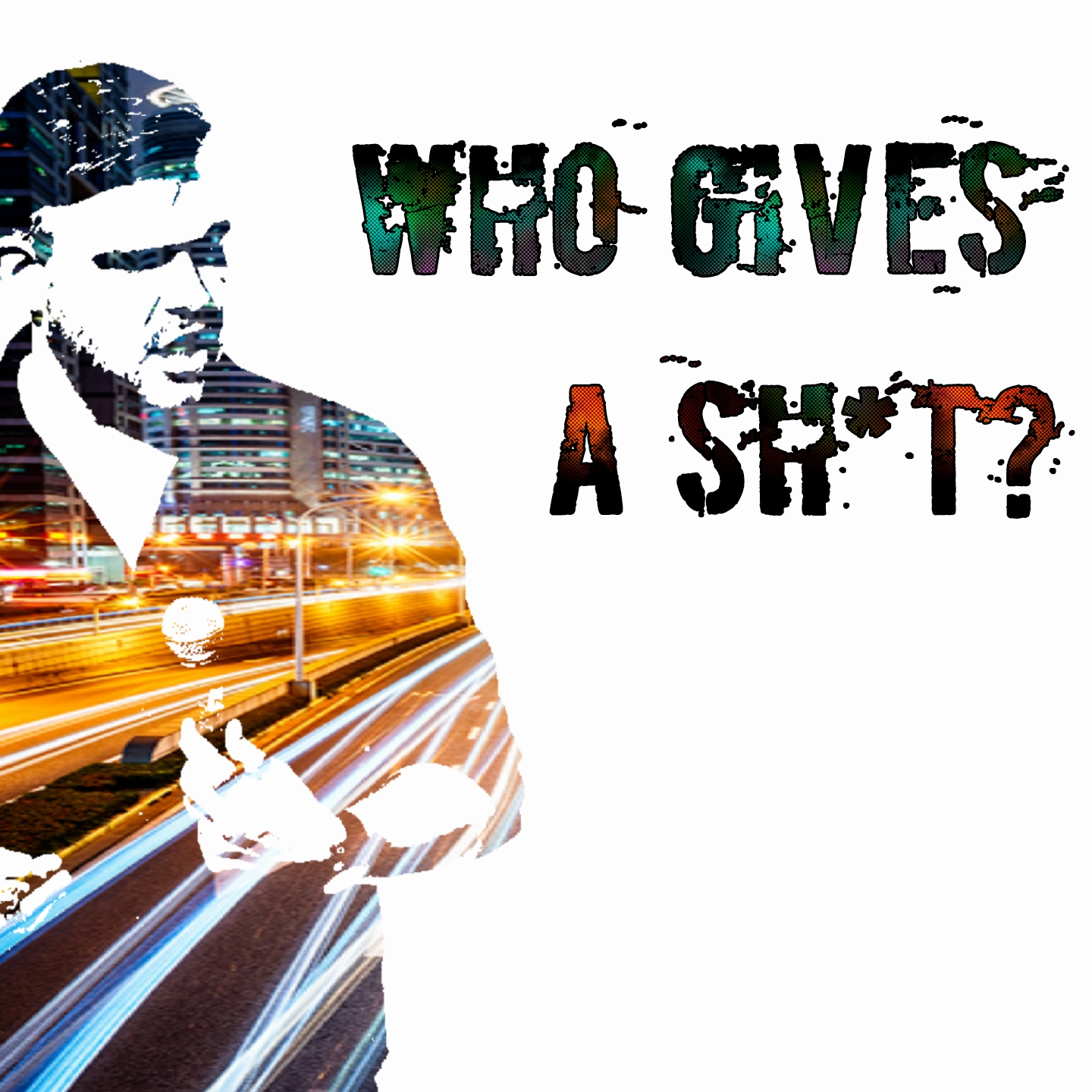 Who Gives a Shit episode 5 - Reality TV