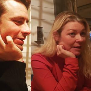 #69: Åre 2019 med Hans Olsson & Karin Stolt Halvarsson