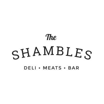 Matt Brady & the Shambles: Beer, Food, & Community