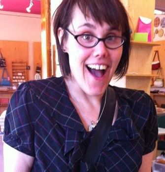 Imaginary Liz is a Music Blogging Rockstar!