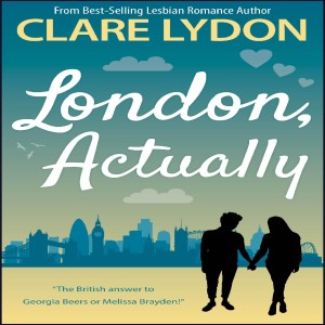 The Lesbian Book Club w/ Clare Lydon - Ep. 46