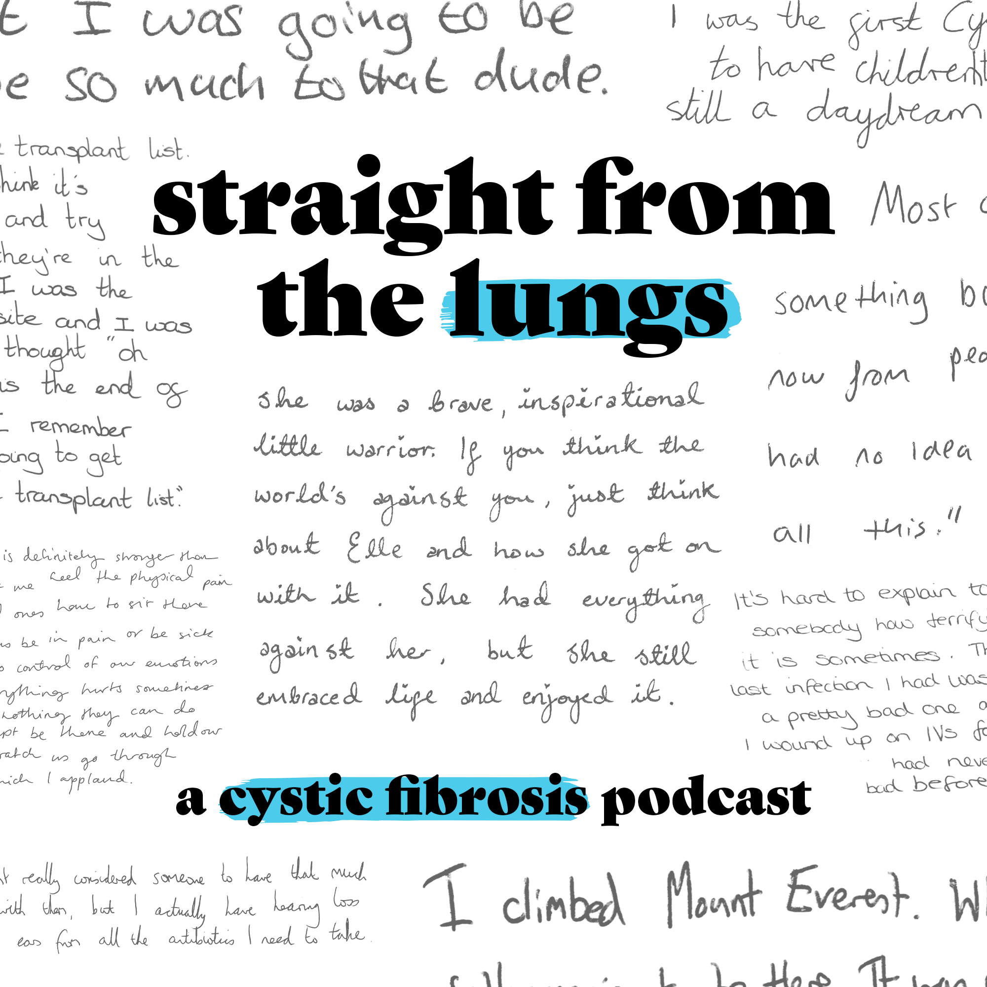Extra Breaths 02 - Double Diagnosis