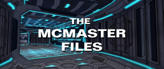 The McMaster Files - Episode 4: Rod Humble