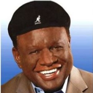 Comedian George Wallace Inteview with Andre Doc Williams & Anthony Cruz