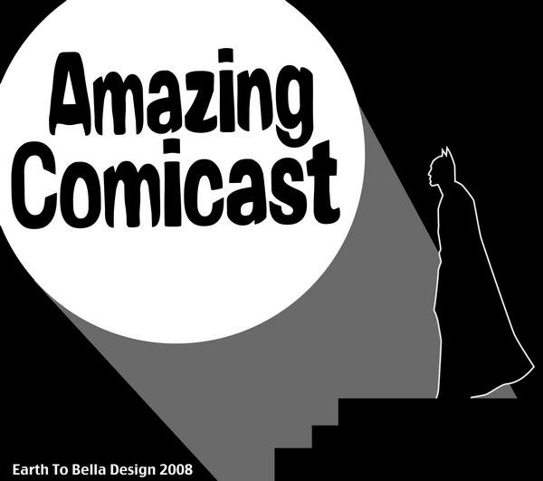 Hey Kids, Comics! #250 - Amazing Reuinioncast