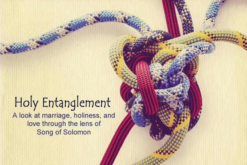 Holy Entanglement - Fighting Fair - 06-3-18