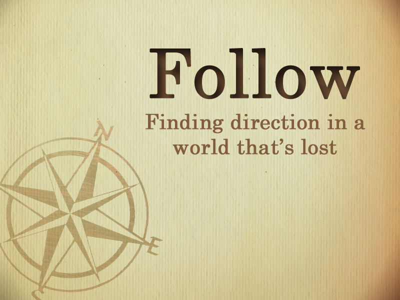 Follow: Connect