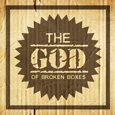 The God of Broken Boxes - The Box of Safety