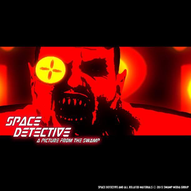 Tribbles and Trilobites Episode 026 - Space Detective - Antonio Llapur & Matt Sjafiroeddin