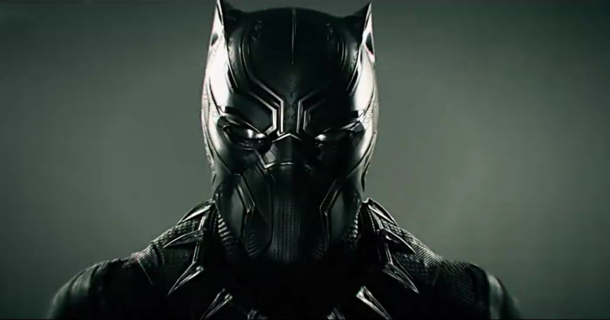 Episode #244: Media expert Professor James Richardson tells us why Black Panther is an important film!