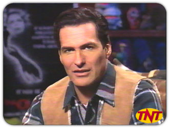 VHS Massacre #1: A look back at out Joe Bob Briggs Interview!