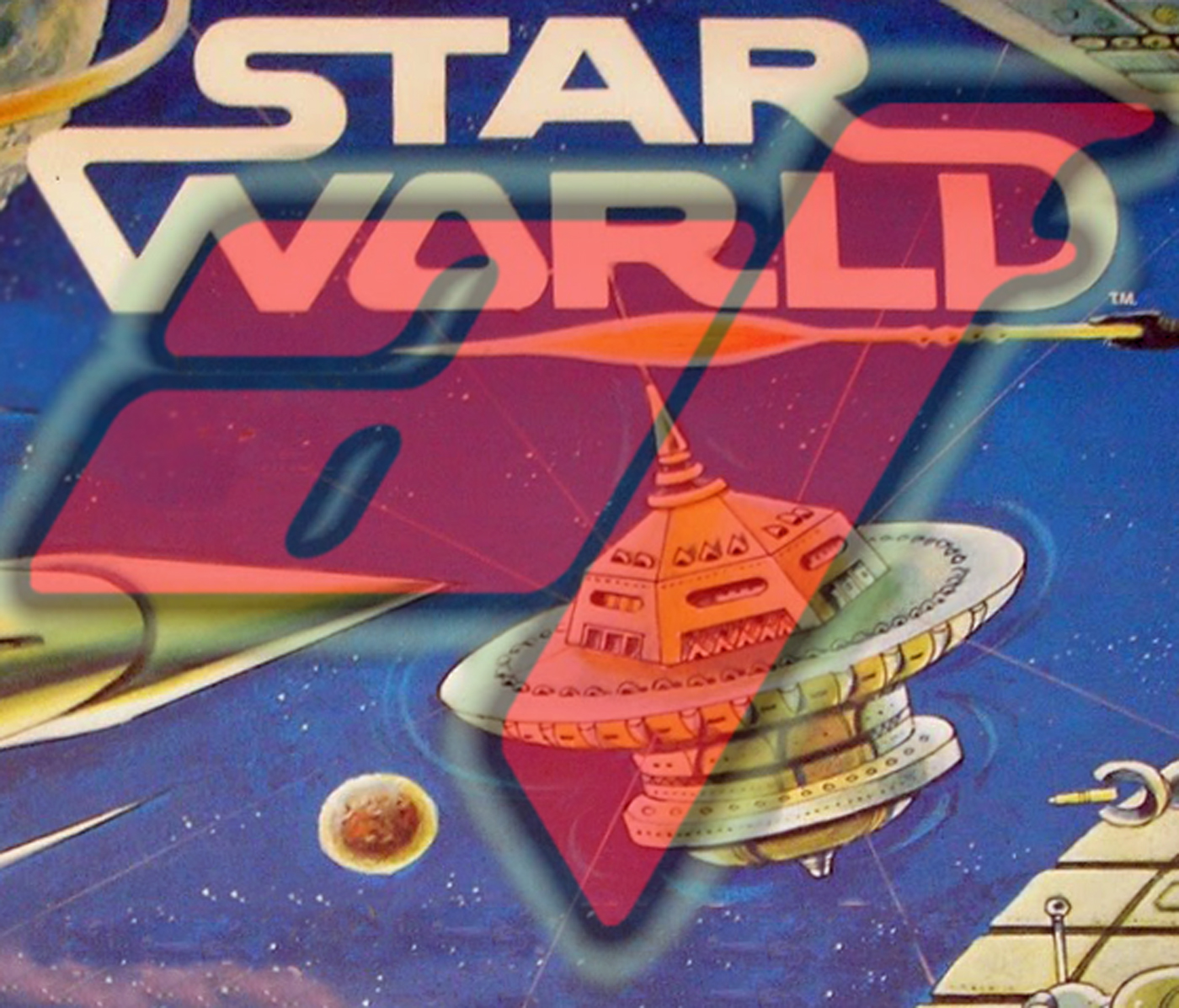 "Action Features Special Edition- Star Worlds Radio Drama An Empire World Episode 2- ""Jedi World Power And A Cold Meteor Shower"""