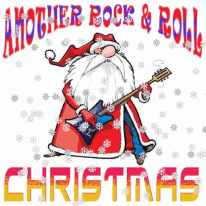 462 - ANOTHER ROCK & ROLL CHRISTMAS