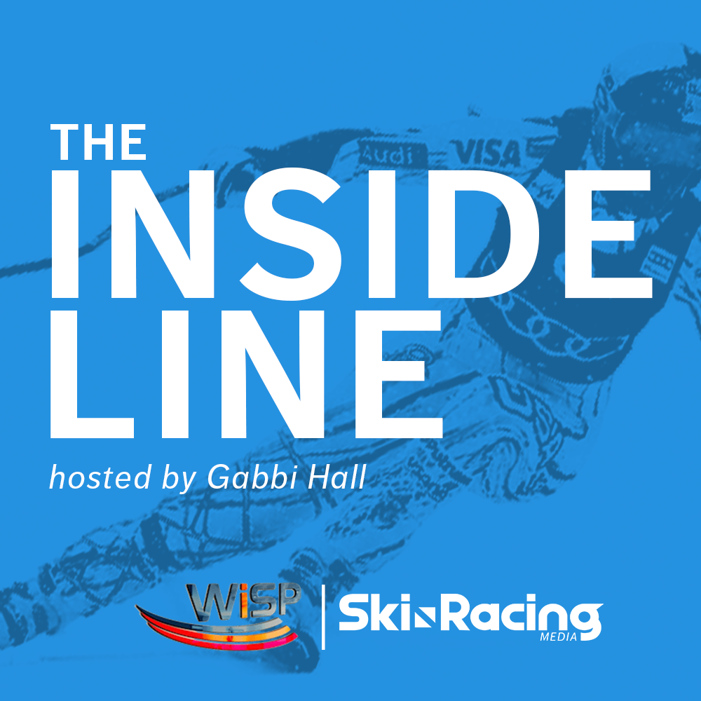 The Inside Line: S1E10 - Winter Olympic Games Preview with Picabo Street