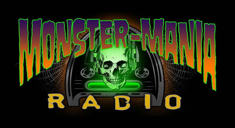 Monster-Mania Radio 2017 Episode 1