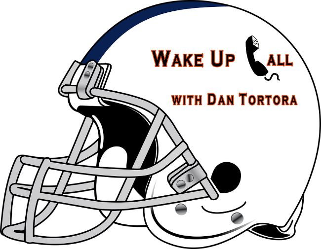"""The Fantasy Football Power Hour"" with Dan Tortora - 2018 WEEK 2 Predictions & Fantasy Football Advice for ALL NFL GAMES"