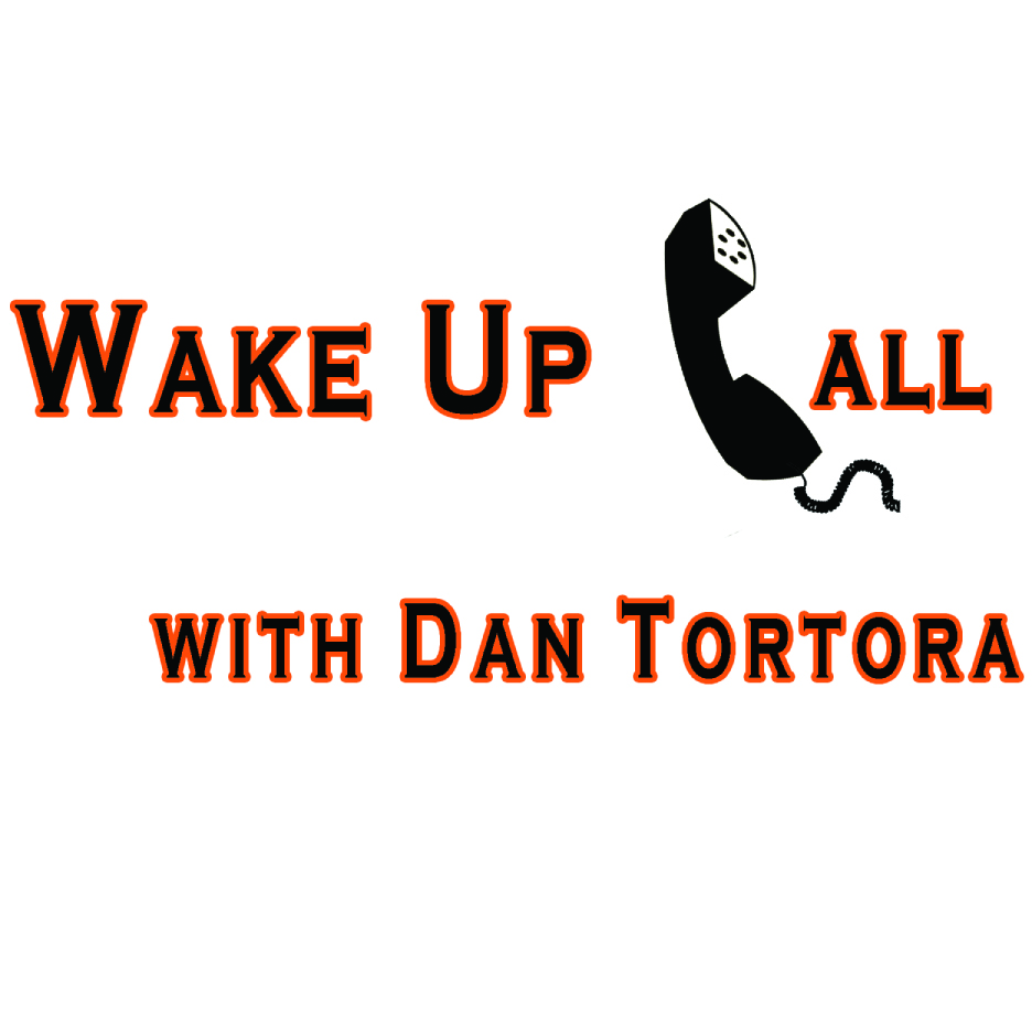 "EPISODE 201 of 2017 - Dan Tortora shares his crossing of paths with Bob Costas, Jaguars' 1-ON-1s, Syracuse 1-ON-1s, & ""Ingredients to Success"""