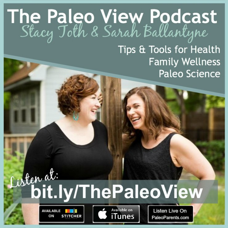 TPV Podcast, Episode 149: Basic Paleo Q&A