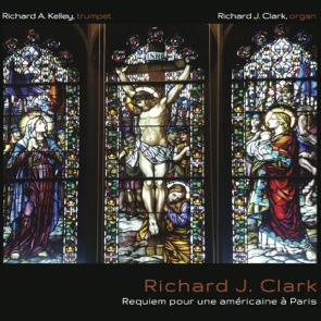 "Richard Kelley and Richard J. Clark on ""Sounds from the Spires"""