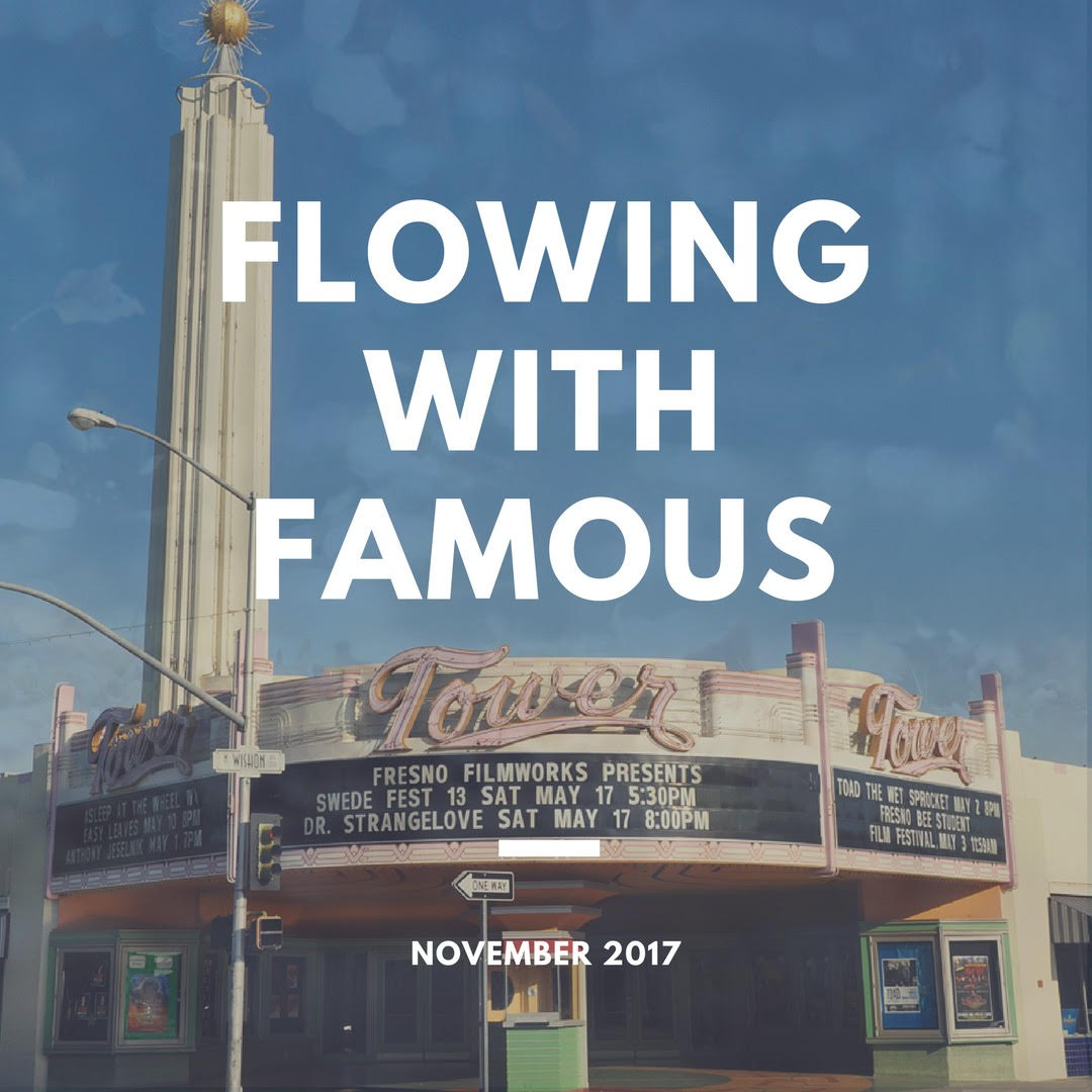 Fulton Street, Swede Fest and November In Fresno: Flowing With Famous