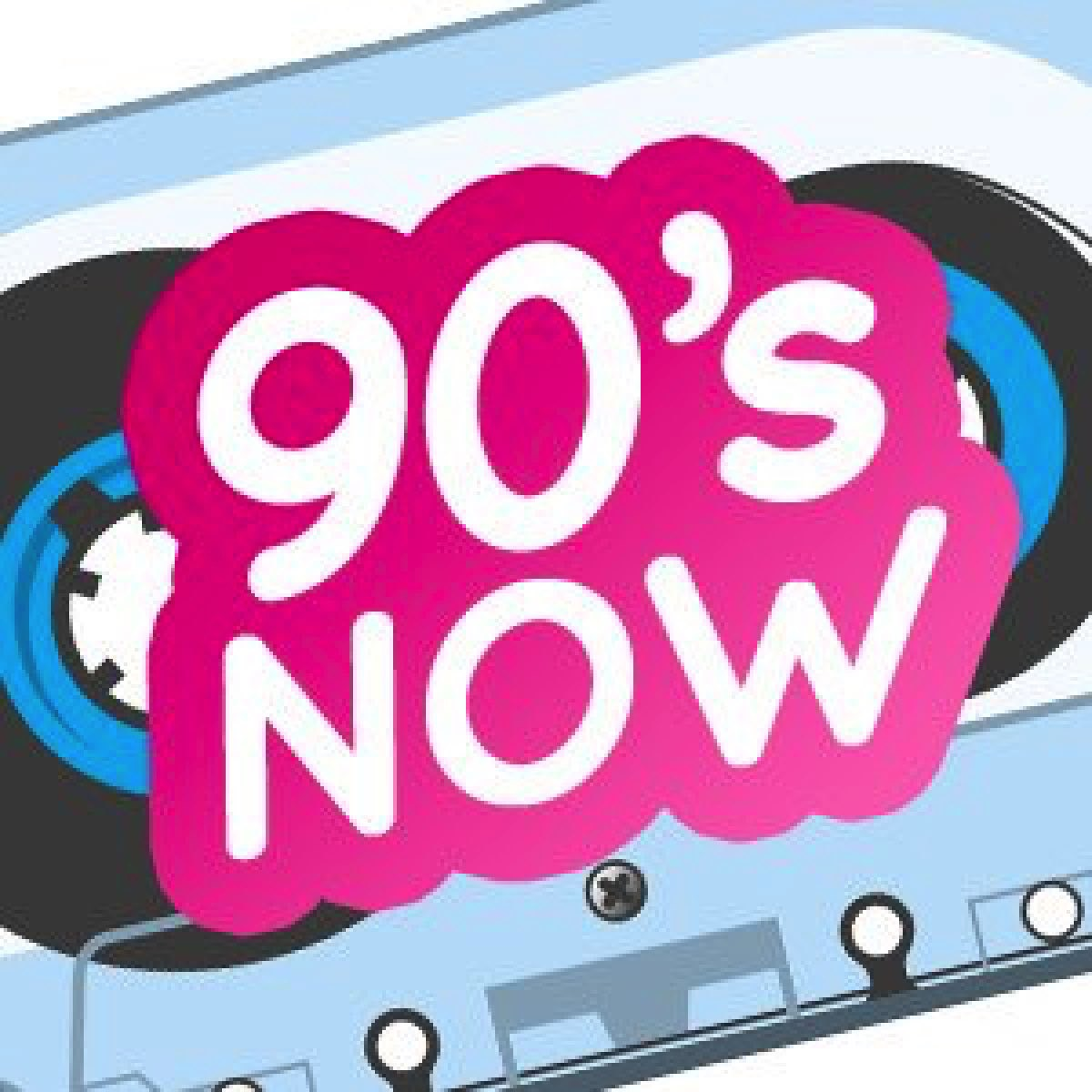 Episode 147: All Things Christmas on 90's NOW!