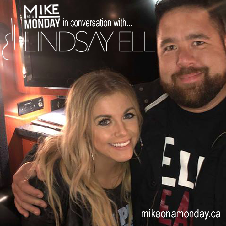 MOAM Podcast 30 - Lindsay Ell Returns - and so does weekly podcasting!