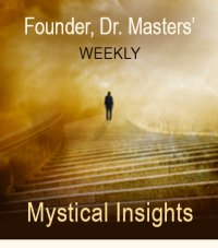 Dr. Masters, Mysteries of Christ Consciousness
