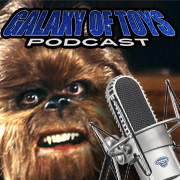 Episode 28:  15 Plus Years of The Phantom Menace Toys