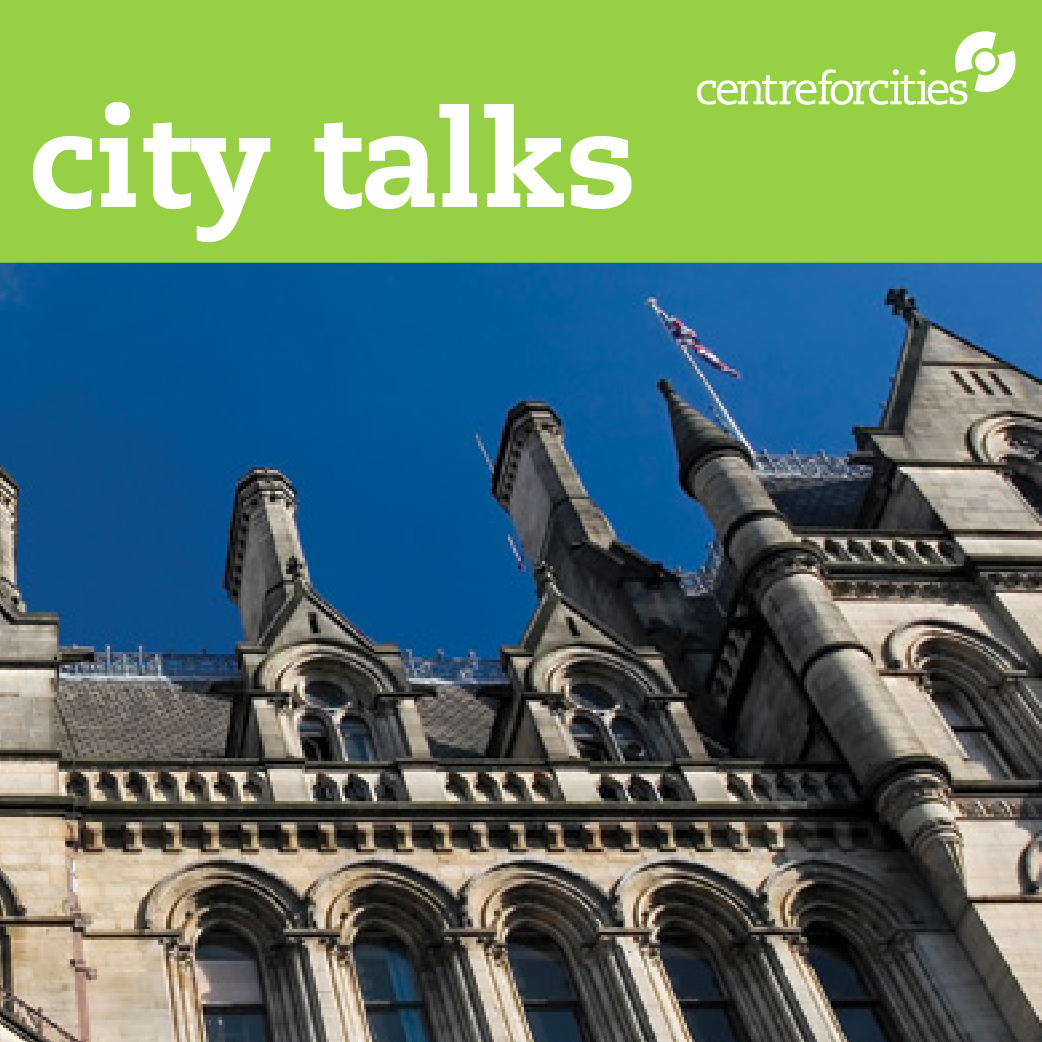 City Talks: If we build it, will they come?