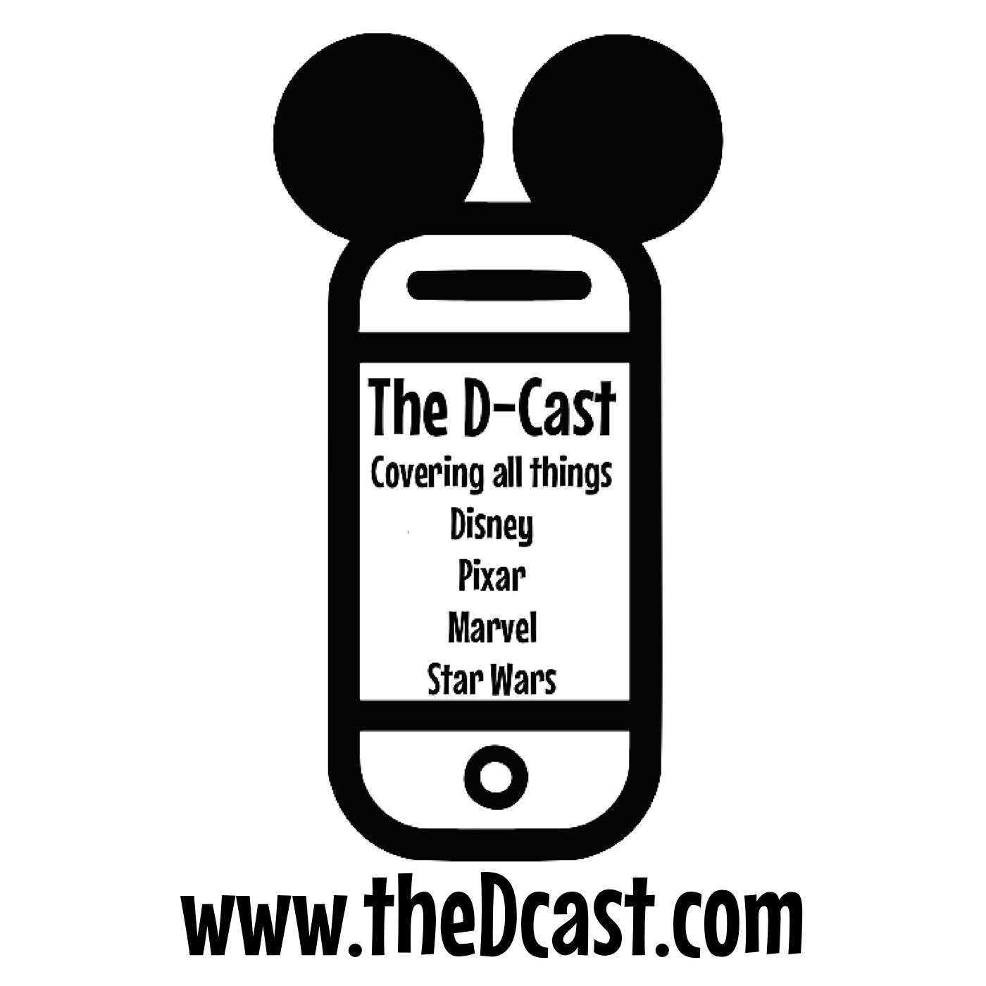 The D-Cast Episode 53