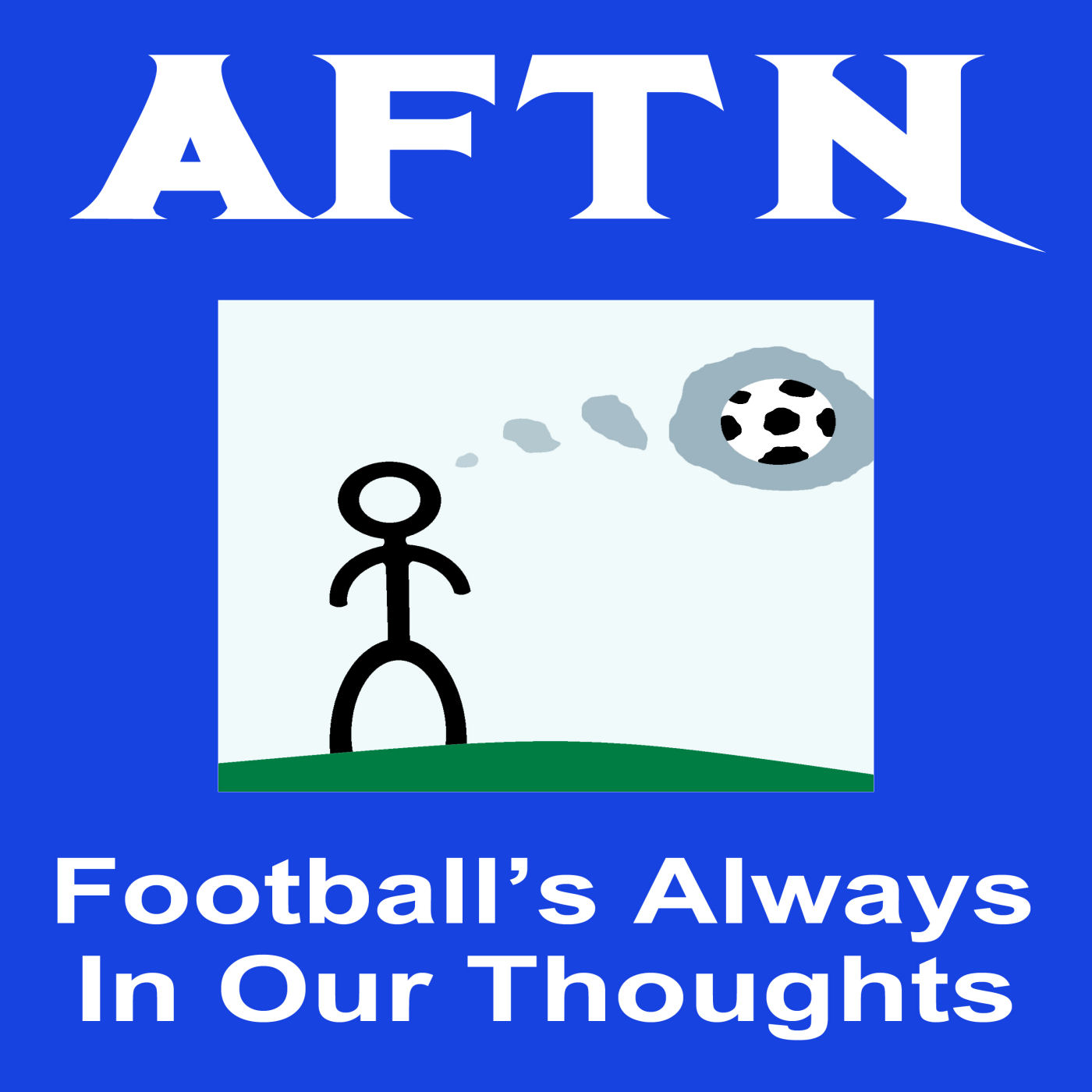 Episode 135 - The AFTN Podcast (Feeling Drafty)